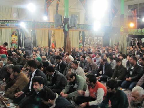 رحمت الله نوروزی نماینده شهر ستان علی آباد کتول در مجلس شورای اسلامی