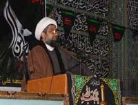 حجه الاسلام باستانی